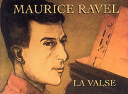 Λα Βαλς  (Maurice Ravel - La Valse)