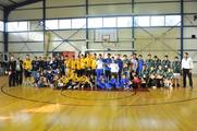 Ολοκληρώθηκε  το Loutraki Christmas Basketball Cup 2014!