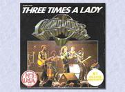 Three Times a Lady